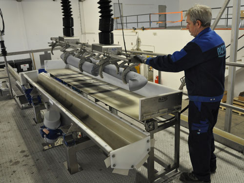 Polysilicon Alztec Expert In Special Machines In